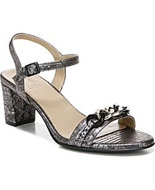 Bristol 2 Ankle Strap Sandals