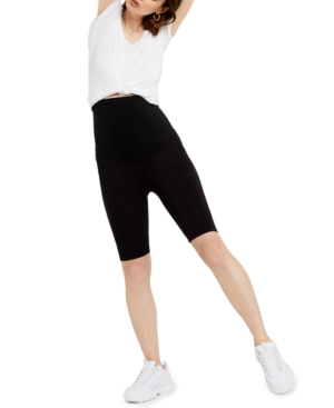Luxe Collection Maternity Bike Shorts