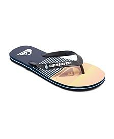 Men's Molokai Slab Sandals