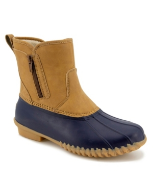 Jbu Women's Martha Water Resistant Duck Boot Women's Shoes
