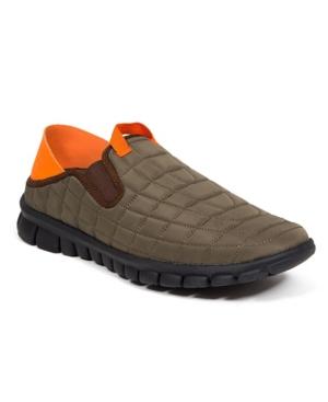 Men's NoSoX Hubie Memory Foam Comfort Casual Sneaker Slip On Loafers Men's Shoes