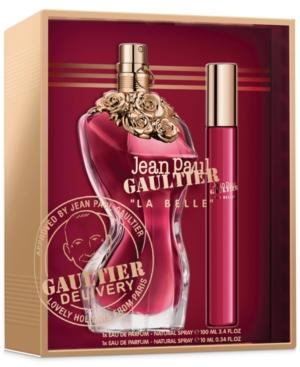 2-Pc. La Belle Eau de Parfum Gift Set