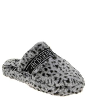 Women's Sasha Cozy Mule Slippers Women's Shoes