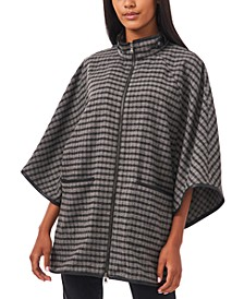 Darcy Cape Jacket, Created for Macy's