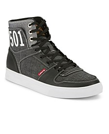 Men's 501 Mason Hi Chm High-top Sneakers