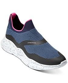 Women's Zerogrand Radiant Slip-On Sneakers