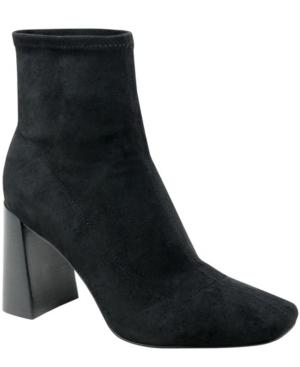Women's Turmoil Booties Women's Shoes