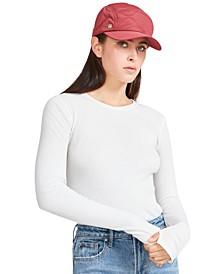 Puffer Baseball Cap