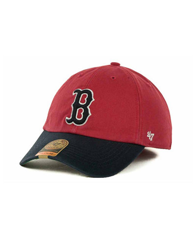 '47 Brand Boston Red Sox Franchise Cap