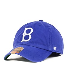 '47 Brand Brooklyn Dodgers Franchise Cap