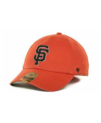 '47 Brand San Francisco Giants Franchise Cap