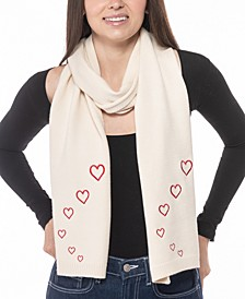 Embroidered Scarf, Created for Macy's