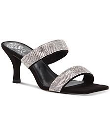 Women's Aslee Rhinestone Dress Sandals