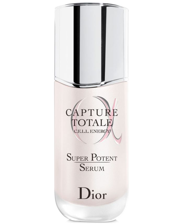 Dior Capture Dreamskin Care & Perfect - Complete Age Defying Skincare - Perfect Skin Creator, 1-oz. & Reviews - Skin Care - Beauty - Macy's