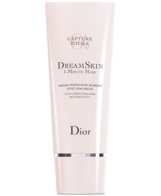 Capture Dreamskin - 1-Minute Mask - Youth-Perfecting Mask - New Skin Effect ,2.7-oz.