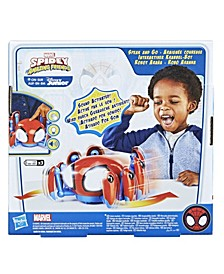 SAF Trace-E Toy