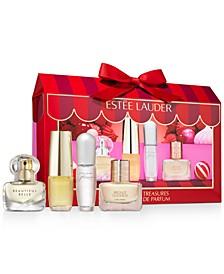 4-Pc. Fragrance Treasures Gift Set