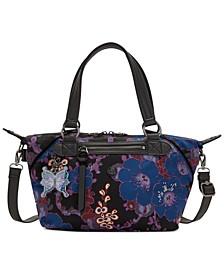 x Anna Sui Art Handbag
