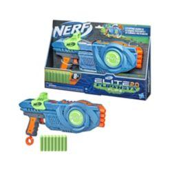 Nerf Elite 2.0 Flip Shots Flip-8 Blaster