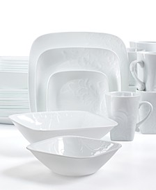 Boutique Cherish 42-Piece Set, Service for 8