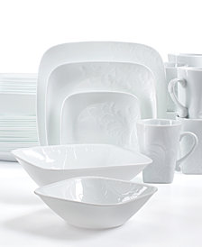 Corelle Boutique Cherish 42-Piece Set, Service for 8