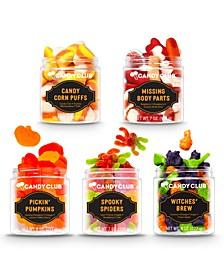 Spooky Sweets Halloween Candy Bundle