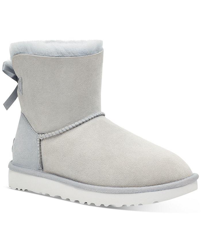 UGG® - Women's Mini Bailey Bow II Boots