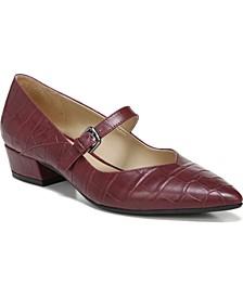 Florencia Low-heel Pumps
