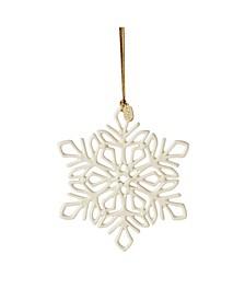 2021 Snow Fantasies Snowflake Ornament