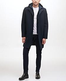 Men's Mixed Media Wool Walker Jacket