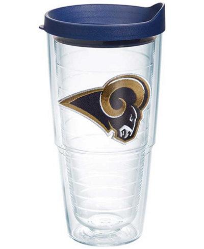 Tervis Tumbler Los Angeles Rams 24 oz. Emblem Tumbler