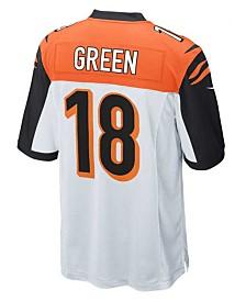 Nike Men's AJ Green Cincinnati Bengals Game Jersey