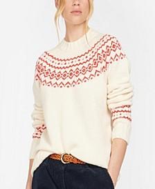 Women's Driftwood Knit Sweater