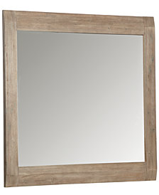 CLOSEOUT! Kips Bay Mirror, Created for Macy's