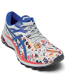 Men's GT-1000 10 Running Sneakers from Finish Line