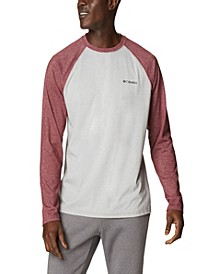 Men's Thistletown Park Raglan T-shirt