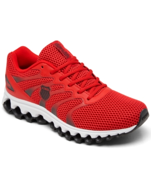 Men's Tubes Comfort 200 Training Sneakers from Finish Line
