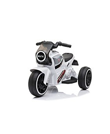 6 Volt Battery Operated Mini Tricycle Ride-On