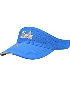 Men's Blue UCLA Bruins 2021 Sideline Performance Visor
