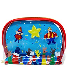 Macy's Thanksgiving Day Parade Cosmetic Bag, Created for Macy's