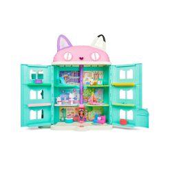 DreamWorks Gabbys Dollhouse, Purrfect Dollhouse Playset