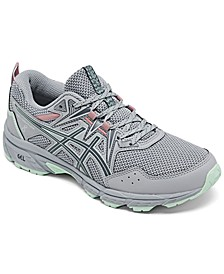 Women's Gel-Venture 8 Trail Running Sneakers from Finish Line