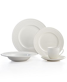Dinnerware, Italian Countryside 5 Piece Place Setting