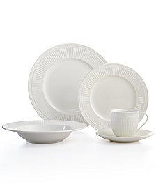Mikasa Dinnerware, Italian Countryside 5 Piece Place Setting