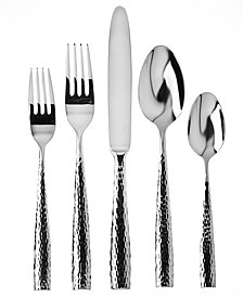 Ricci Anvil 5-Piece Place Setting