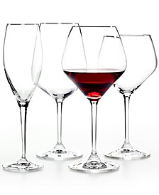 Heart to Heart Stemware Collection
