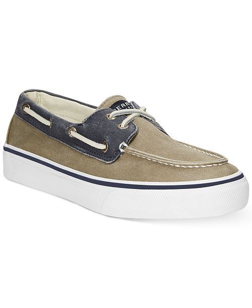 d8bf389f406b29 Sperry Men s Bahama 2-Eye Boat Shoes   Reviews - All Men s Shoes ...