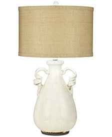 Pacific Coast Urban Pottery Jar Table Lamp