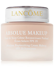 Lancôme Absolue Cream Hydrating & Replenishing SPF 20 Foundation
