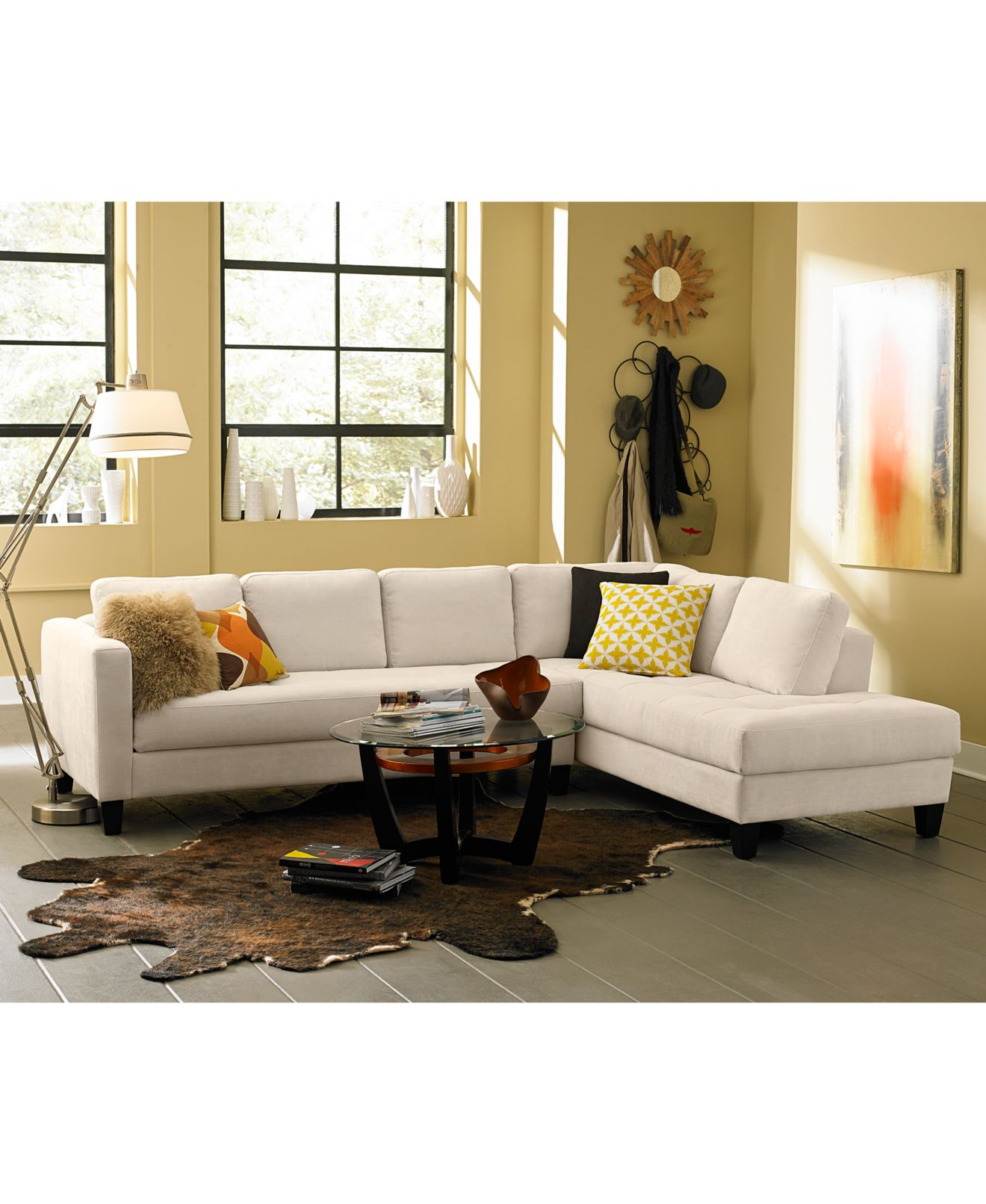 living room collections living room furniture sets - macy's